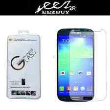 """Real Tempered Glass Film Screen Protector for Samsung Galaxy S4 5.0"""""""