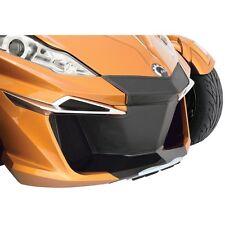 Show Chrome Front Fairing Bra for Can-Am Spyder RT 14-15