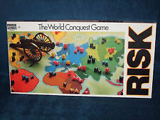 Parker Brothers Cardboard Board & Traditional Games