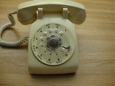 VINTAGE 1980  NORTHERN TELECOM ROTARY TELEPHONE MADE IN CANADA