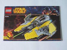 LEGO® Bauanleitung / Instruction Nr. 75038