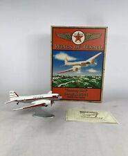"Wings of Texaco 11th in the Series Douglas DC-3 ""Gooney Bird"" NIB"
