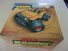 Vintage Radio Shack Off Roader Programmable 60-2286 Tandy in box with cams Hong