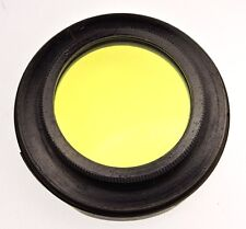 Leica Yellow #1 Filter for 1A below #9500  #1