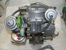 1981-86 Toyota Landcruiser  FJ 60.  FJ40. Remanufactured Carburetor