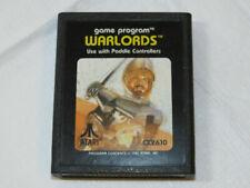 Atari 2600 -  Warlords CX2610 Cartridge - Free Postage