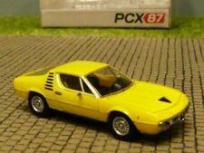 1/87 PCX Alfa Romeo Montreal Gelb PCX870074