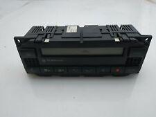 VW PASSAT 3B2 Climate  Control Unit 3B1907044D 2000