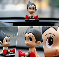 "5"" Anime Astro Boy Tetsuwan Atom PVC Figures Model Kids Toys Collection No Box"