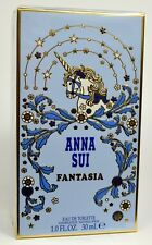 Fantasia by Anna Sui  Perfume  30ml Eau De Toilette EDT Spray  NEW & SEALED