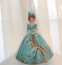 """Vintage Josef Originals Maid Of Honor 9"""" Figurine"""