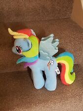 Hasbro My Little Pony Rainbow Dash Plush