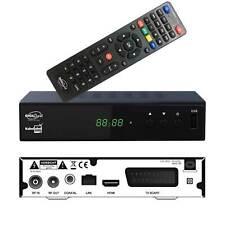 Kabelreceiver DigiQuest KabelAbel Full HD Digital DVB-C HDMI,Scart,LAN,USB