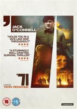 Sean Harris, Charlie Murphy-71 [Edizione: Regno Unito] - (Uk Edition) DVD NEW