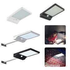 36 LED Security  Solar Spot Light Motion Sensor Outdoor Garden Waterproof Lamp