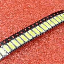 100pcs LG 7030 SMD LED High Power Cold White Diode 6V 90LM TV Television Backlit