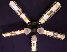 New Mlb Pittsburgh Pirates Baseball Ceiling Fan 52""