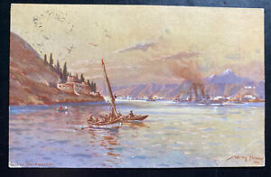 1917 Turkey Balkan Colonial Soldiers Picture Postcard Cover To Neisse Germany