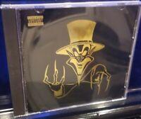 Insane Clown Posse - The Ringmaster CD IN02 Press esham twiztid wicked clowns