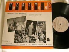 TEDDY WILSON Big Band 1939 Live Ben Webster Al Casey J.C. Heard Doc Cheatham LP