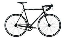 Bicicletta CINELLI GAZZETTA bel nero 2016