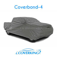 CoverKing Coverbond-4 Custom Car Cover for 07-16 VW Eos