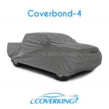 CoverKing Coverbond-4 Custom Car Cover for Smart Fortwo