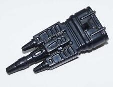 Micromaster Skystalker Triple Laser Gun 1989 G1 Transformers Action Figure