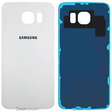 Samsung Galaxy S6 Edge Couvercle de la batterie coque housse arrière BOÎTIER