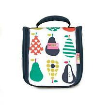 NEW Penny Scallan Toiletry Bag / Wet Pack - Pear Salad