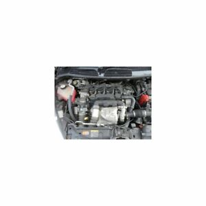 Ford fiesta 1.6 TDCI Engine HHJB 2005-2008
