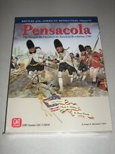 Pensalcola: The Stuggle for Florida in the American Revolution, 1781 (New)