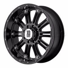 KMC XD SERIES 18 x 9 Hoss Wheel Rim 5x150 Part # XD79589058330