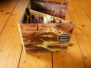 Sacred Reich – The American Way DIGIPAK REMASTERED / Displeased Records RAR!