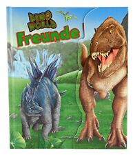 Dino World 5135 - Freundebuch