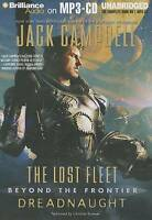 NEW Dreadnaught (The Lost Fleet: Beyond the Frontier Series) by Jack Campbell