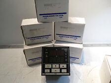 SHIMADEN PID TEMPERATURE CONTROLLER - SR24-2I-4090 - AUTO-TUNE - Qty Avail