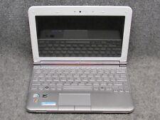 Toshiba Mini NB205-N311/W Netbook Laptop Intel Atom N280 1.66GHz 1GB RAM 80GB HD