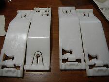 Lot of (4) 96 97 98 Pontiac Grand Am GT 22638353 Quater Molding Clip Retainer