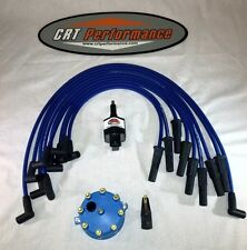 1998-2003 DODGE DURANGO IGNITION TUNE UP KIT BLUE 45K ADD POWER + TORQUE