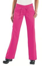 **KOI** Morgan Yoga Style Pant Flamingo XLG New With Tags in Package