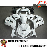 ABS UNPAINTED Fairing Kit BodyWork fit for KAWASAKI NINJA ZX-14R 2012 2013 2014