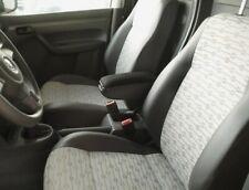 VW Touran (2003-2015) / Caddy (2003-2019) Centre Armrest Black | Free Postage