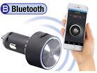 Auvisio Kfz-fm-transmitter Fmx-520.bt mit Bluetooth und App-steuerung