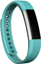 Fitbit ALTA Fitness Activity Tracker Size Large Teal