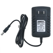 Generic AC Adapter for 808 HEX TL Portable Bluetooth Speaker Black SP901 Charger