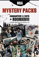NBA MYSTERY PACKS (LUKA, JA, ZION, LEBRON GIANNIS) Combo Of 2 Or More Guaranteed