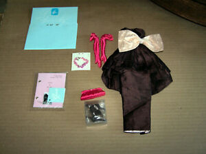 DeLuxe Outfit for Gene, Excellent Never Used