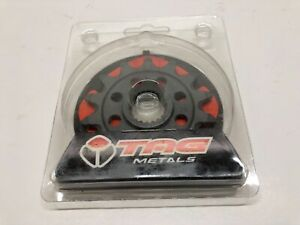 CRF250R 14T Front Countershaft Sprocket TAG Metals CRF250 2004-2017 120-520-14