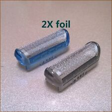 Shaver/Razor Replacement Foil fit BRAUN 1000&2000 FreeControl&cruZer 10B 20B 20S